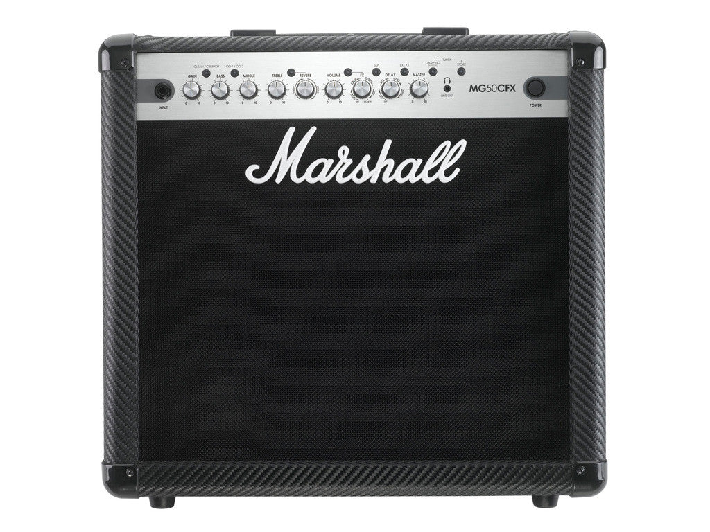 MARSHALL Mg50cfx Mg4 - La Pietra Music Planet