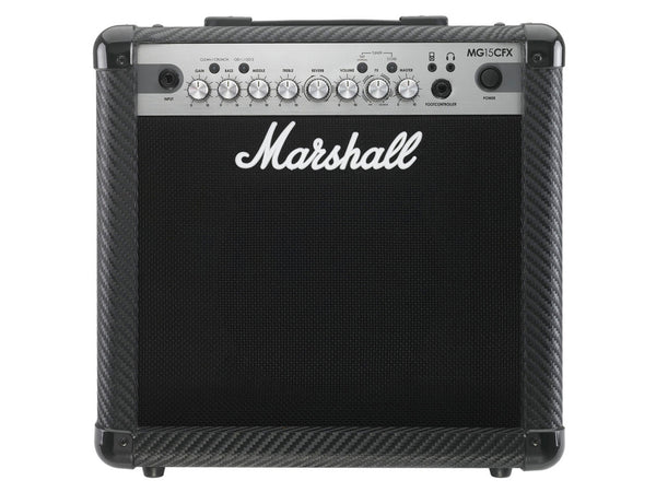 MARSHALL Mg15cfx Mg4 - La Pietra Music Planet