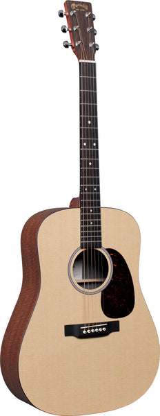 Martin & Co. DX1E04 Abete/Mogano X Series