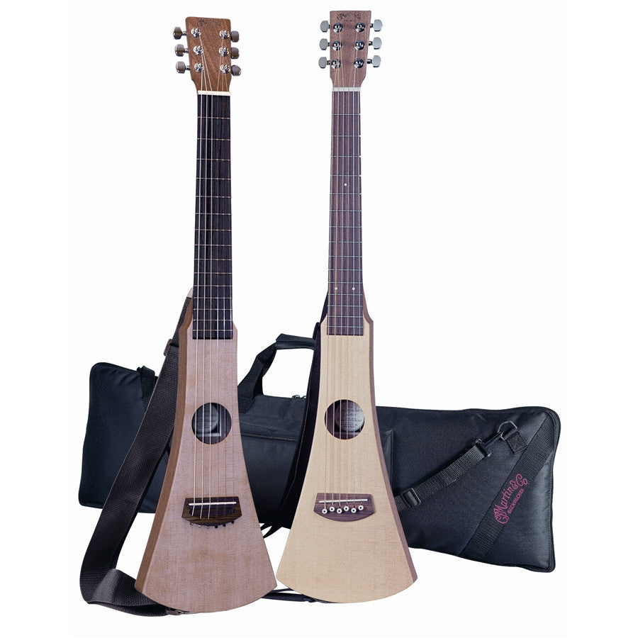 MARTIN GBPC BackPacker Steel - La Pietra Music Planet