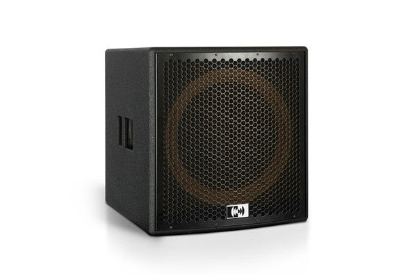 MONTARBO Earth118 SubWoofer - La Pietra Music Planet