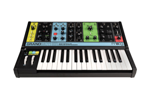MOOG GrandMother 32