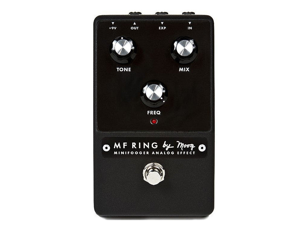 MOOG Minifogger Ring Modulator - La Pietra Music Planet