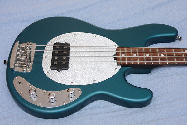 MUSIC MAN Sub Green - La Pietra Music Planet
