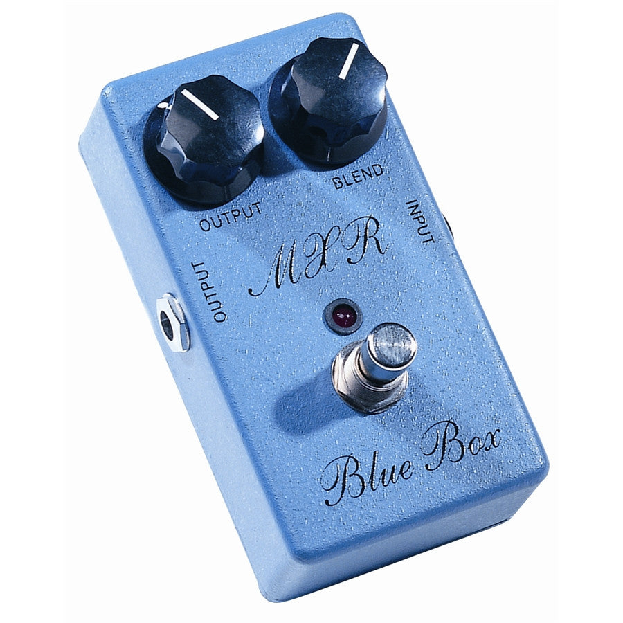 MXR M103 BlueBox - La Pietra Music Planet