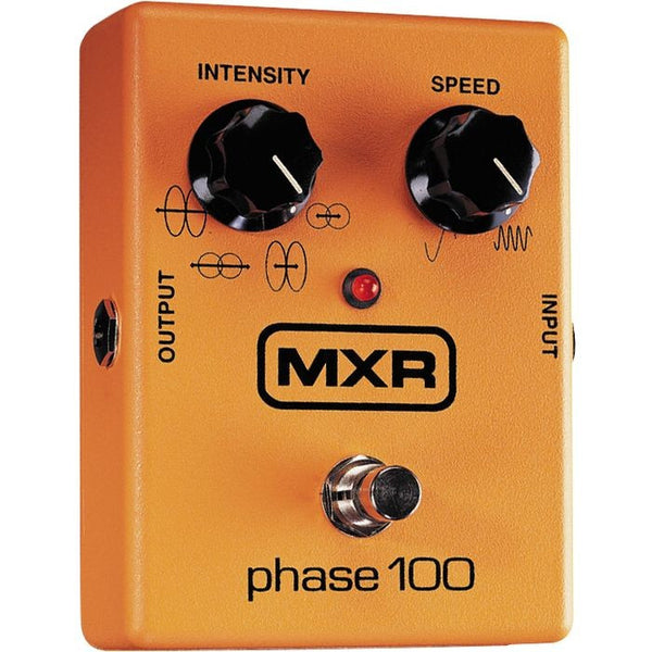 MXR M107 Phase 100 - La Pietra Music Planet
