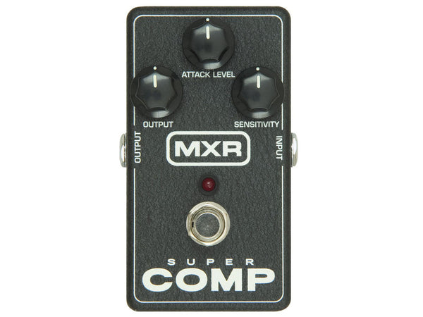 MXR M132 Super Comp - La Pietra Music Planet