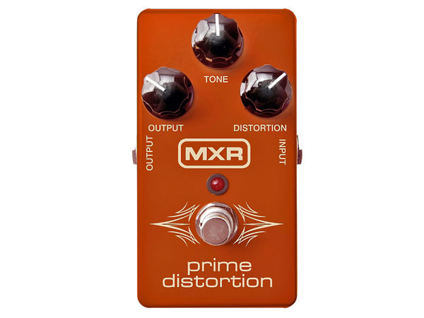 MXR M69 Prime Distortion - La Pietra Music Planet