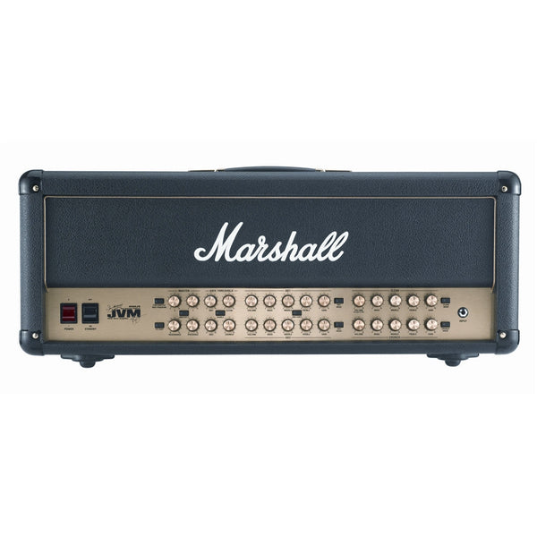 MARSHALL Jvm410hj Joe Satriani - La Pietra Music Planet - 1