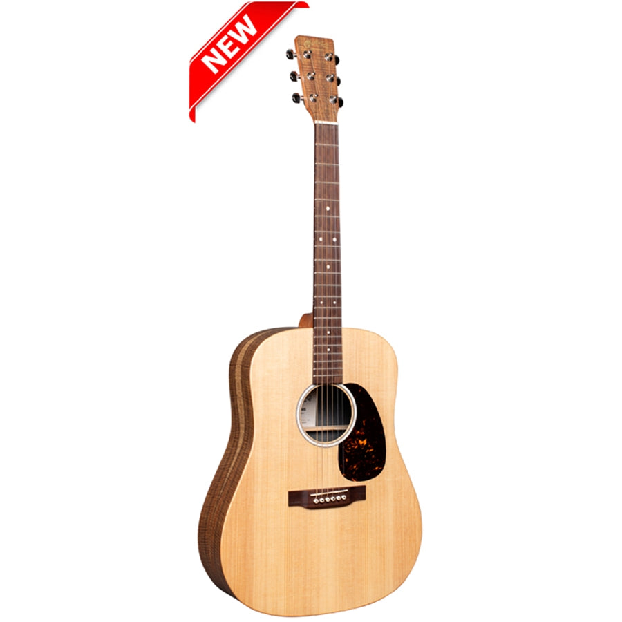 MARTIN & Co. D-X2E-01 Koa X Series