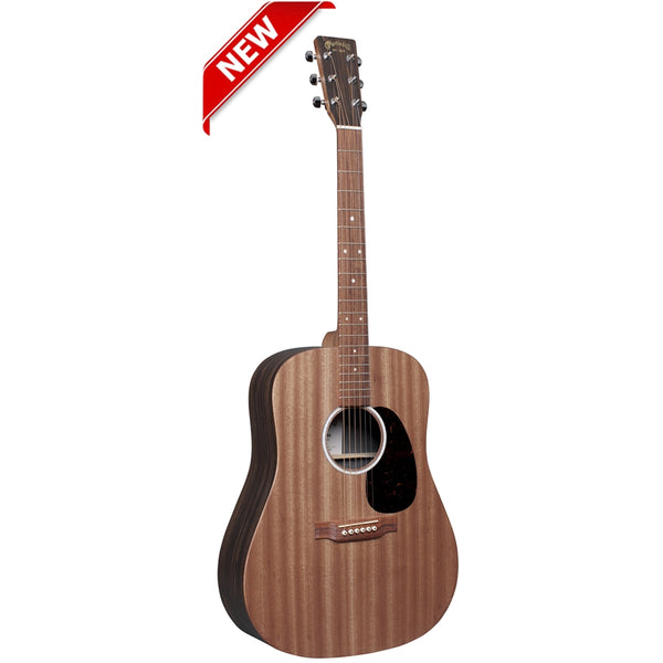Martin & Co. DX2E-04 Macassar X Series