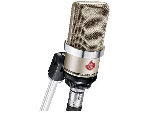 NEUMANN Tlm 102 Nickel - La Pietra Music Planet