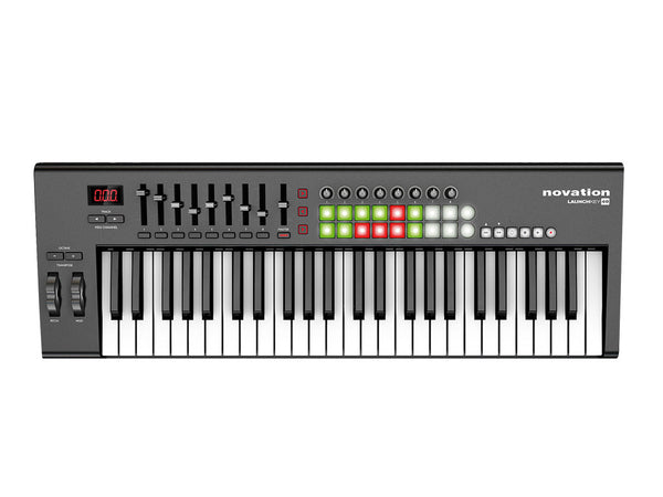 NOVATION LaunchKey 49 - La Pietra Music Planet