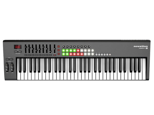 NOVATION LaunchKey 61 - La Pietra Music Planet