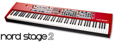 NORD Stage 2 76 - La Pietra Music Planet