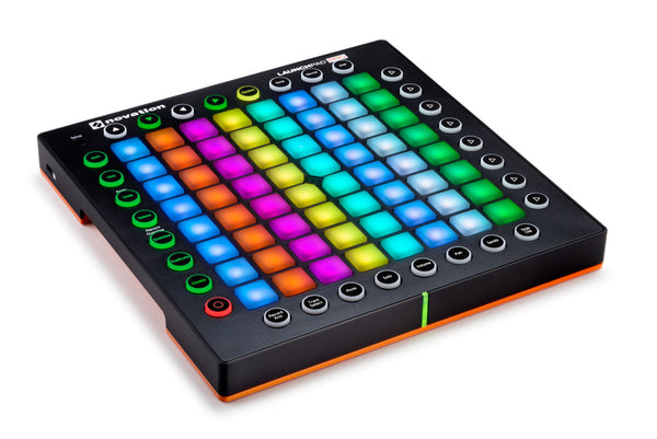 NOVATION LauchPad Pro - La Pietra Music Planet