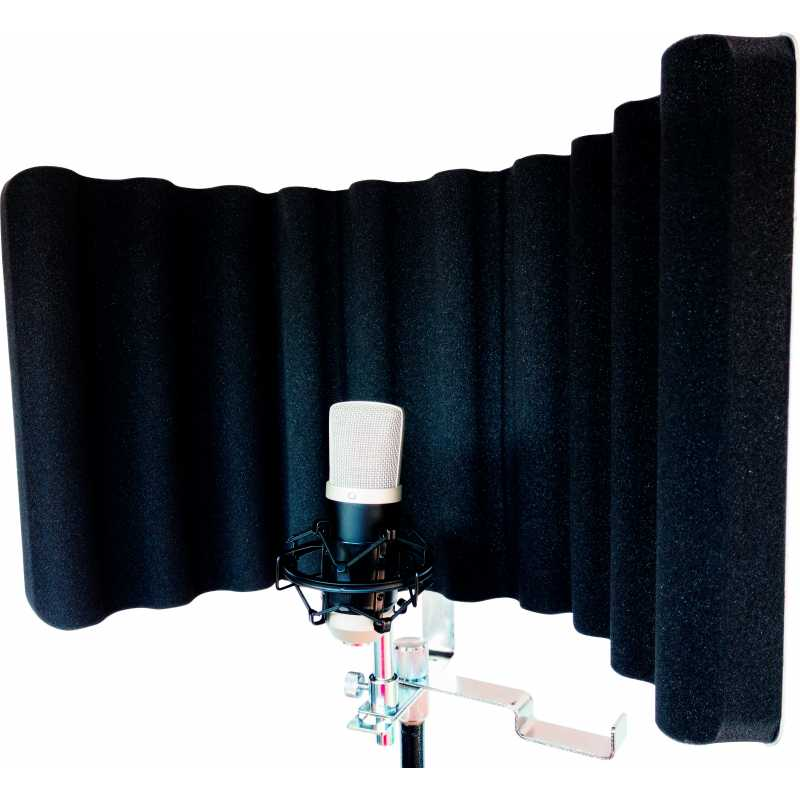 OQUAN QRFX 100 SCREEN MIC