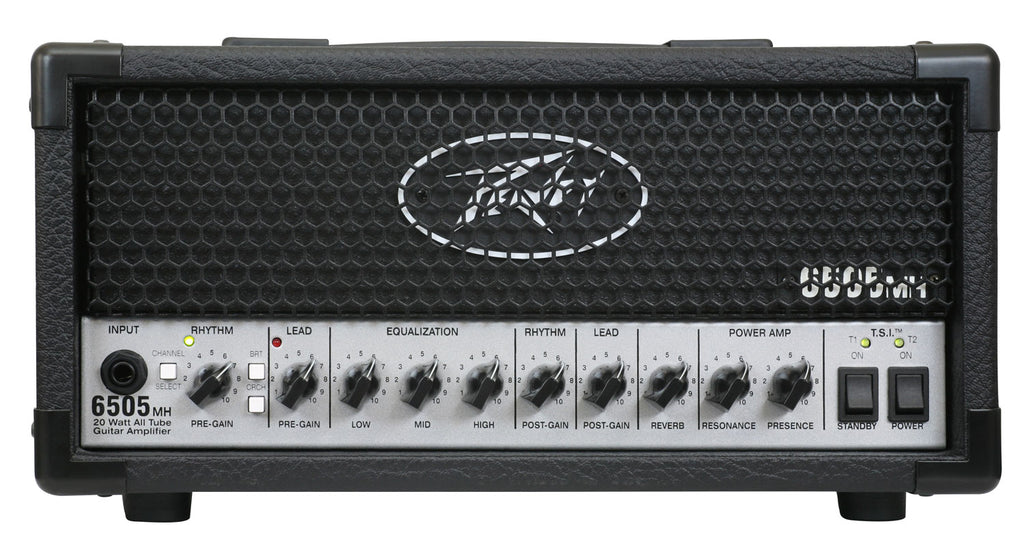 PEAVEY 6505H MINI HEAD