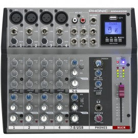 PHONIC AM440DP