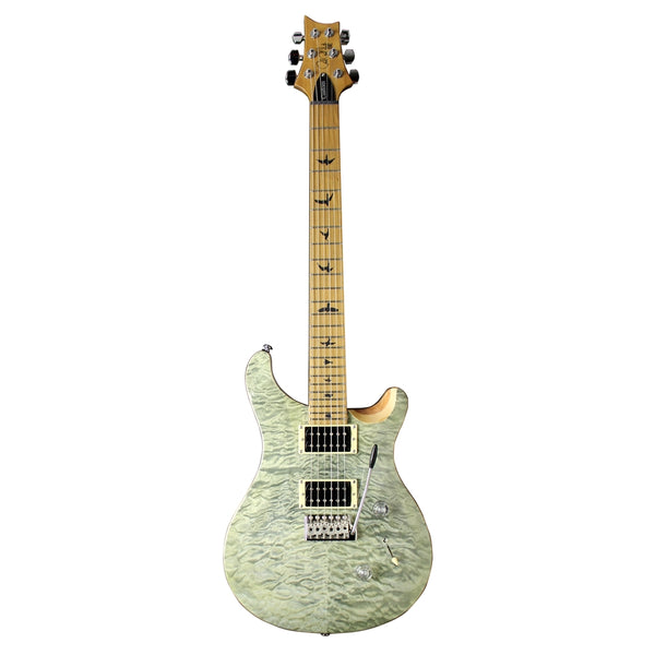 PRS SE CU24 ROASTED LTD TRAMPAS GREEN 2019