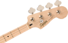 SQUIER  Paranormal Jazz Bass® '54, Maple Fingerboard