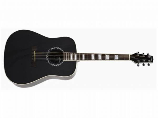 PEAVEY Jdag1e Black Satin - La Pietra Music Planet