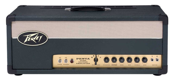 PEAVEY Penta Head - La Pietra Music Planet - 1
