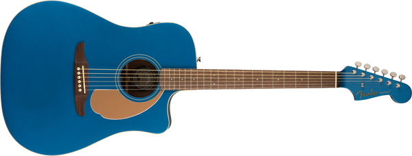 FENDER Redondo Player, Walnut Fingerboard, Belmont Blue