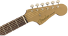 FENDER  Redondo Player, Walnut Fingerboard, Bronze Satin