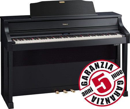 ROLAND Hp508 Rw - La Pietra Music Planet