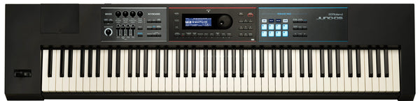ROLAND Juno DS88 - La Pietra Music Planet - 1
