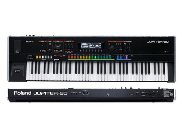 ROLAND Jupiter 50 - La Pietra Music Planet