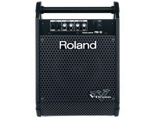 ROLAND PM10 - La Pietra Music Planet