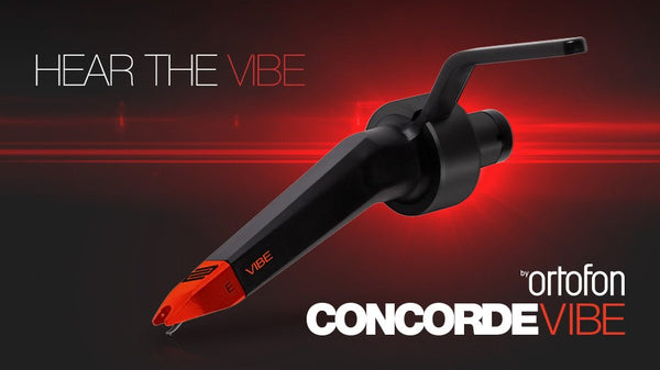 RELOOP BY ORTOFON CONCORDE VIBE