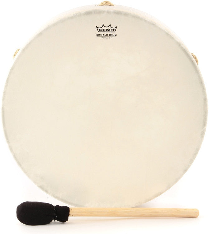 REMO Buffalo Drum 14