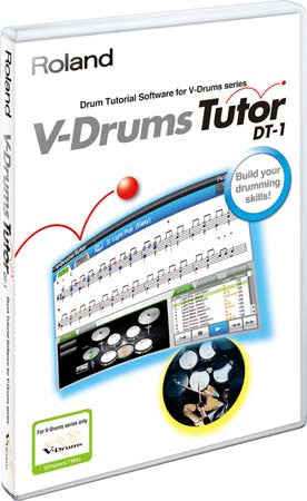 ROLAND Dt1 Drum Tutorial - La Pietra Music Planet