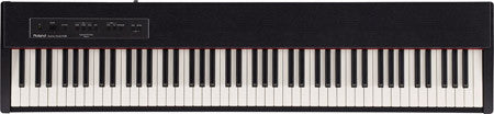 ROLAND F20Cb Stage Piano - La Pietra Music Planet