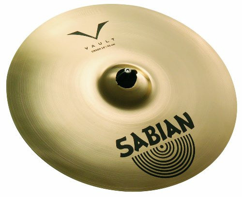 SABIAN Signature Vault Crash 18