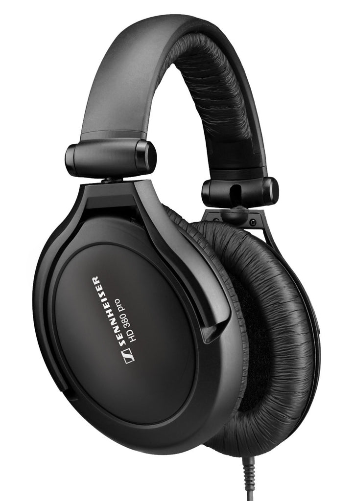 SENNHEISER Hd380 - La Pietra Music Planet