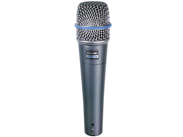 SHURE Beta57a - La Pietra Music Planet