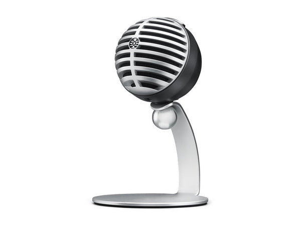 SHURE Motiv MV5 Grey - La Pietra Music Planet