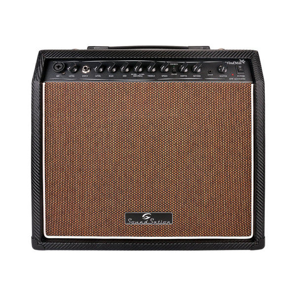 SOUNDSATION WINDMILL 30 COMBO ACUSTICA