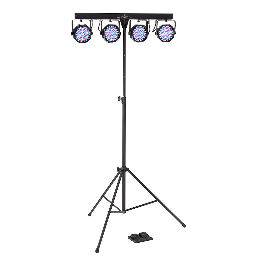 SOUNDSATION Party 4 Led Kit