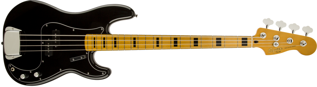 SQUIER CLASSIC VIBE PRECISION BASS® '70s