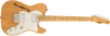 SQUIER Classic Vibe '70s Telecaster® Thinline MN Natural