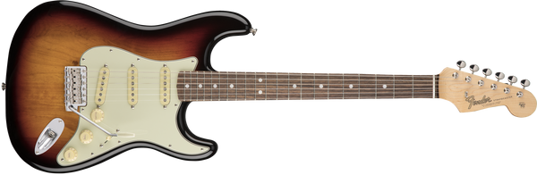 FENDER American Original '60s Stratocaster® Rw 3Tbs