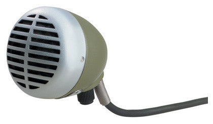 SHURE 520Dx - La Pietra Music Planet - 1