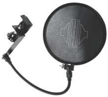 SONTRONICS Doppio Pop Filter ST - La Pietra Music Planet