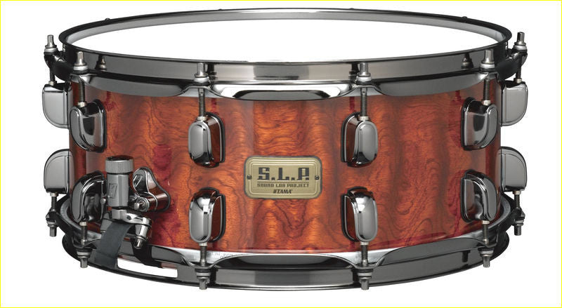 TAMA LGB146 NQB Sound Lab Snare - La Pietra Music Planet - 1