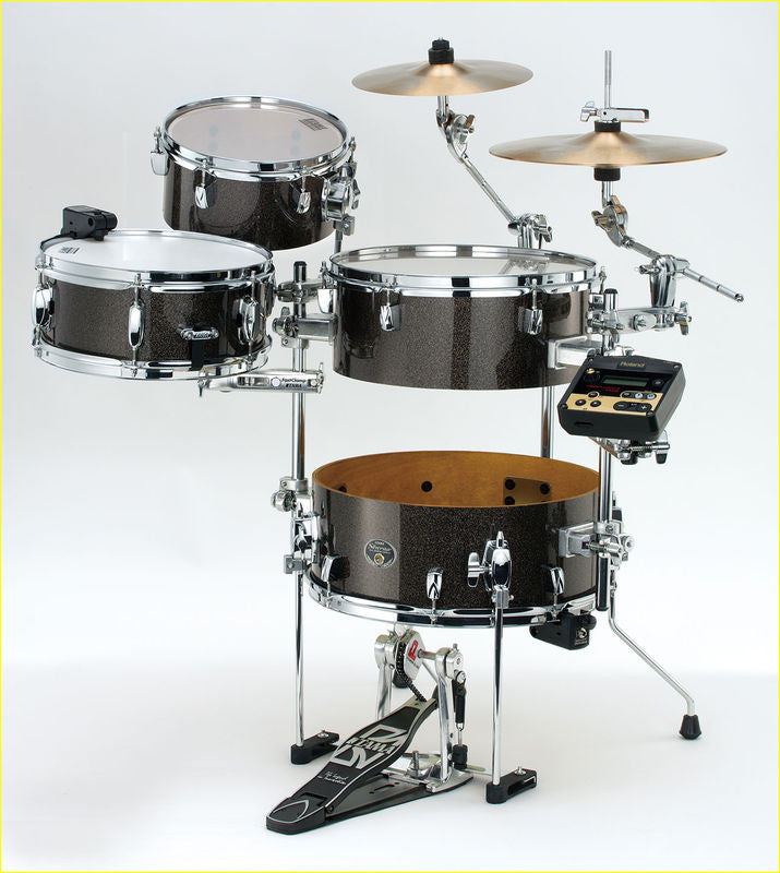 TAMA VK46CBCRH MGD - Batteria Cocktail Jam LIMITED EDITION - La Pietra Music Planet